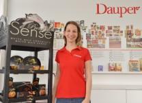 dauper, sabrina lohmann, sra inovadira, entrevista, inovação, alimentos, pesquisa e desenvolvimento