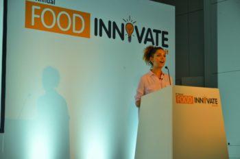 propercorn, camiseta, food innovate summit, amesterdam, cassandra, inovação, alimentos, sra inovadeira, bicicleta, palestra, pesquisa, desenvolvimento, tendência, pipoca