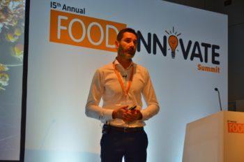 Johan Langenbick, foodpairing, food innovate summit, amsterdam, inovação, alimentos, sra inovadeira, palestra, pesquisa, desenvolvimento, tendência, sabor