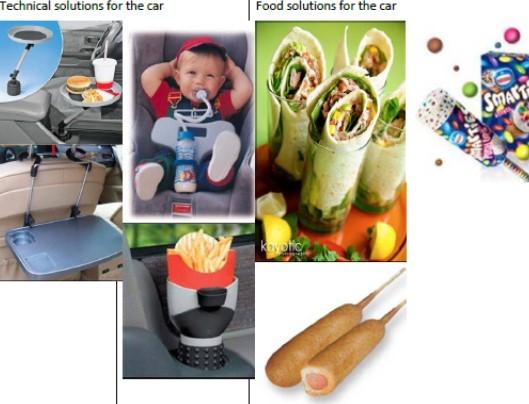 Snack car, dia mundial do consumidor