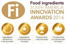 food ingredients, fisa, fi awards, inovação, alimentos, produto alimentício mais inovador