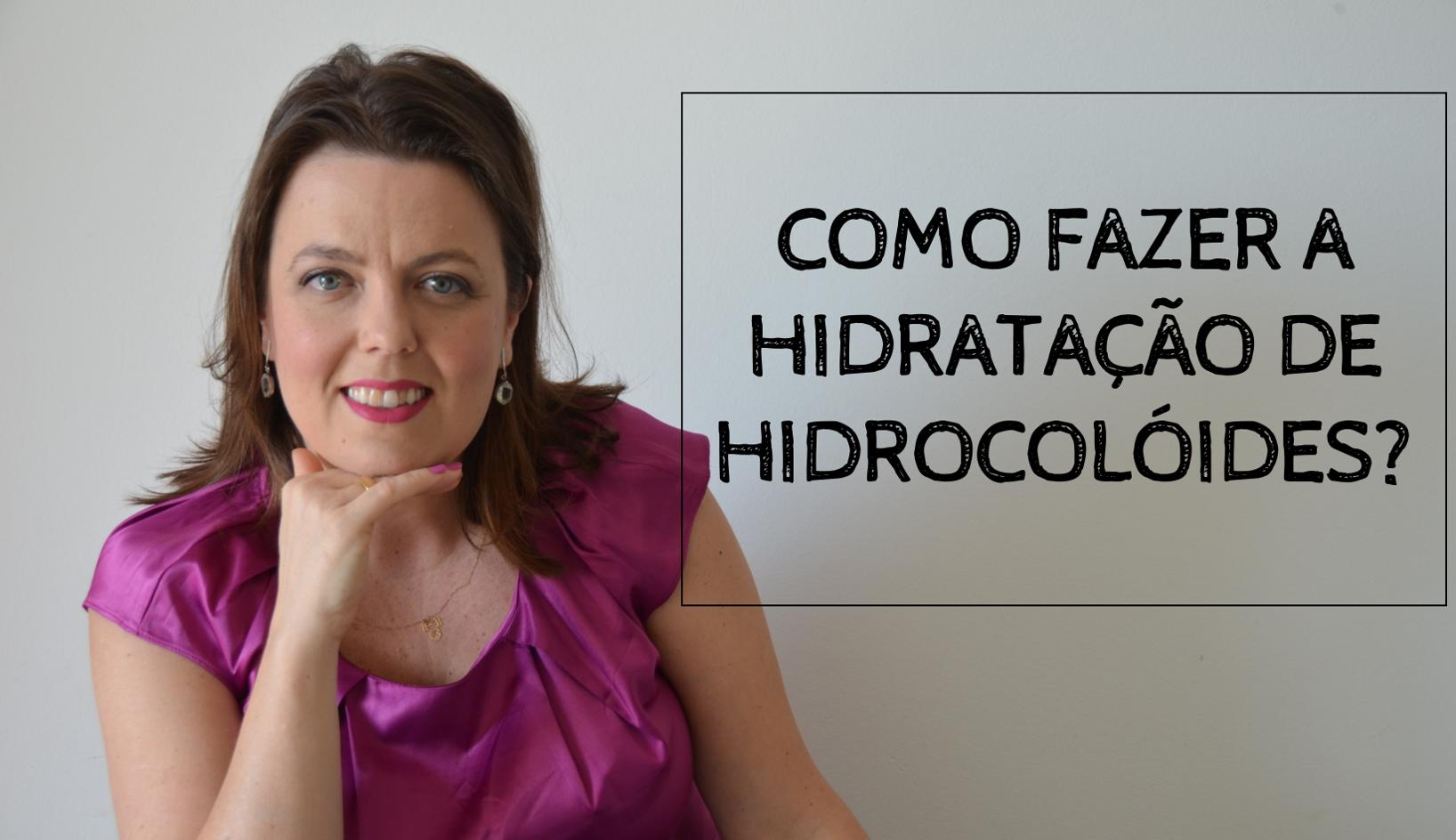 hidratação, hidrocoloides, P&D, R&D, gomas, carragena, pectina, dispersão, guar, LBG