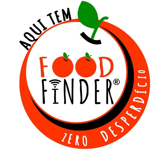food finder, desperdício de alimentos, inovação, serviço, economia circular, alimento, sra inovadeira